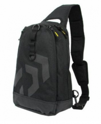 DAIWA D ONE SHOULDER BAG Black (арт.161608770)