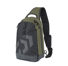 DAIWA D ONE SHOULDER BAG Ol (арт.161608769)