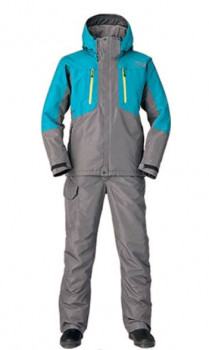 Daiwa DW-3205 Rainmax Winter Suit