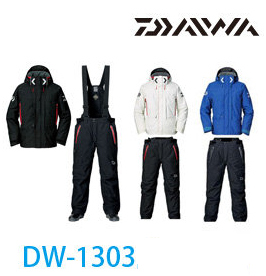 Daiwa Gore-Tex DW-1303 High Loft Winter