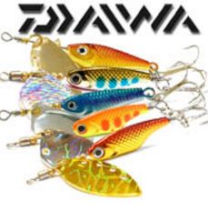 Daiwa Silver Creek Spinner-R