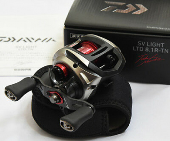 DAIWA SV LIGHT LTD 8.1 R-TN (арт.161609126)