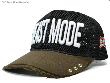 DUO Beast Mode Cap (арт.161606598)
