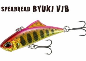 DUO SPEARHEAD RYUKI VIB