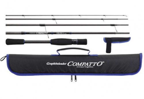 GRAPHITELEADER COMPATTO GCMS-745ML (арт.161607881)