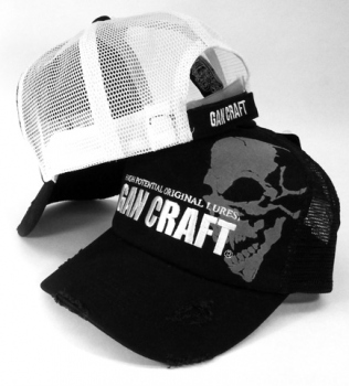 Кепка GAN CRAFT ORIGINAL