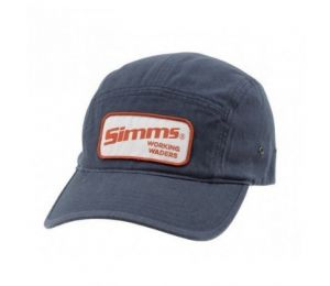 Кепка Simms Camper Cap nightfall One Size (арт.39402570)