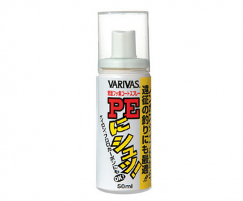 Кондиционер для PE шнуров Varivas Spray PE-ni-shu!NON-GAS (арт.1919657505)