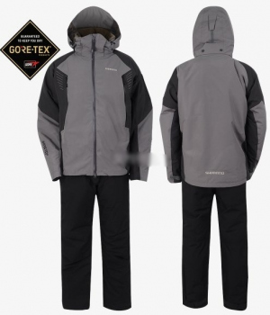 Костюм Shimano Gore-Tex Basic Warm RB-017R