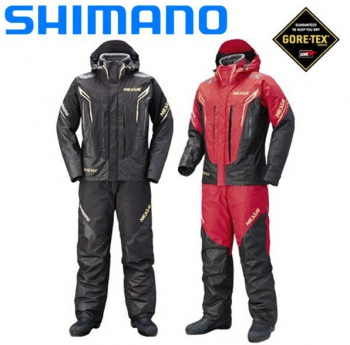 Костюм Shimano Nexus Gore-Tex Cold Weather RB-119
