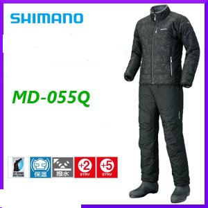 Костюм Shimano Thermal Insulation MD-055Q