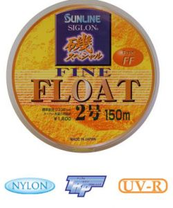 Sunline SIGLON ISO SP FINE FLOAT