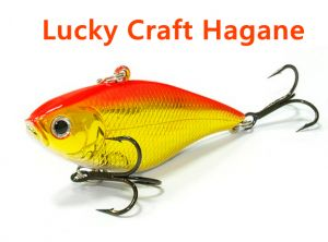 Lucky Craft Hagane