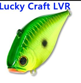 Lucky Craft LVR