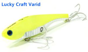 Lucky Craft Varid
