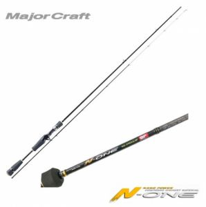 Major Craft N-One BF NSL