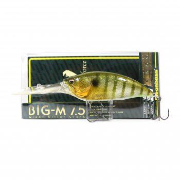 MEGABASS BIG-M 7.5 GLX GALAXY GILL (арт.161609037)