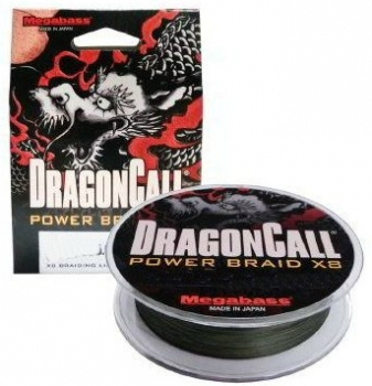 Megabass DRAGON CALL