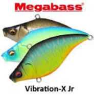 Megabass VIBRATION-X Jr