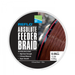 Шнур Preston Absolute Feeder Braid