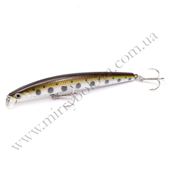 Воблер Daiwa TD Minnow 1091 Laser Finish 95mm 7g #C-2 (арт.1919119264)