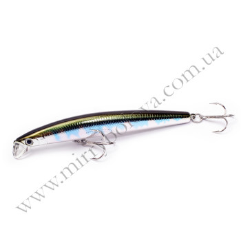 Воблер Daiwa TD Minnow 1091 Laser Finish 95mm 7g #A-1 (арт.19192776)
