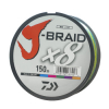 Шнур Daiwa J-Braid X8 0,16mm 150m Multi Color (арт.1919699032) Фото 1