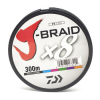 Шнур Daiwa J-Braid X8 0,42mm-300m MULTI COLOR (арт.1919699039) Фото 1