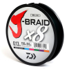 Шнур Daiwa J-Braid X8 0,13mm 150m Multi Color (арт.1919720477) Фото 1