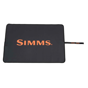 Мат Simms Guide Change Mat Black (арт.19191112289)