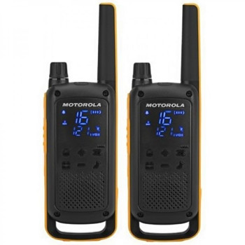 Рация Motorola Talkabout T82 Extreme Twin Pack WE (арт.1919733039)