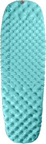 Матрац Sea To Summit Air Sprung Comfort Light Insulated Mat Women's Regular ц:blue (арт.22482152)