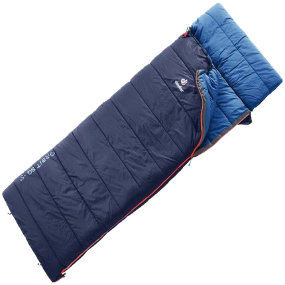 Спальник Deuter Orbit SQ -5° R ц:navy-steel (арт.23450243)