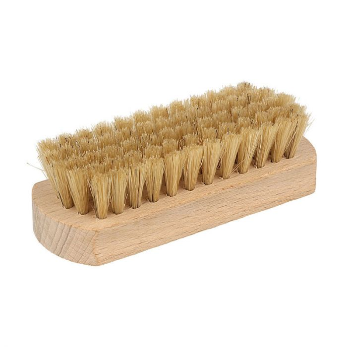 Щетка Nikwax для обуви Shoe Brush White bristles (арт.40408381350)