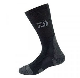 Носки Daiwa Breath Magic Cold Socks Short