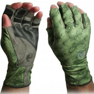 Перчатки Buff Angler II Gloves