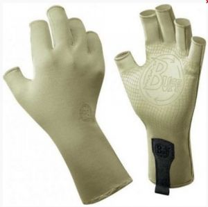 Перчатки Buff Water Gloves light sage