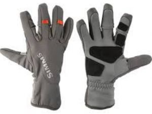Перчатки Simms ExStream Flex Glove