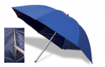Preston 50 Flat back Brolly with Zips (арт.151510308)