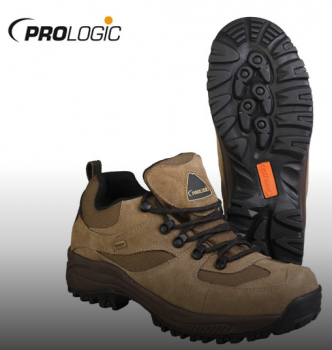 Prologic Cross Grip-Trek Shoe
