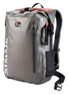 Рюкзак Simms Dry Creek Roll-Top Backpack