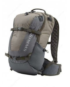 Рюкзак Simms Headwaters Full Day Pack lead One Size