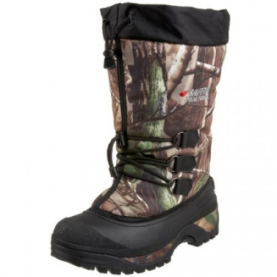 Baffin Arctic Reaction Realtree