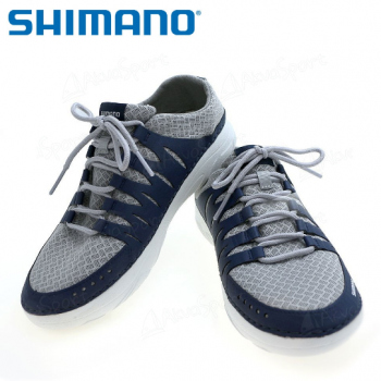 Shimano Evair Boat Shoes FS-090R