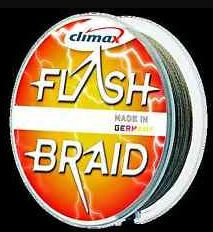 Шнуры Climax FLASH BRAID
