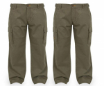 Штаны FOX Chunk Cargo Pants Heavy