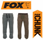 Штаны FOX Chunk Ribbed Joggers