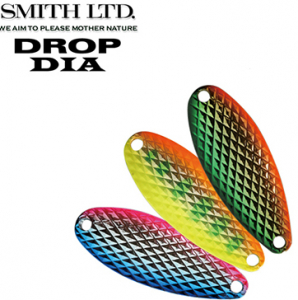 Smith Drop Diamond Dia