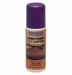 Средство Nikwax для пропитки Conditioner for leather 125мл (арт.40408381304)