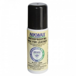 Средство Nikwax для пропитки Waterproofing Wax For Leather black 125мл (арт.40408381301)